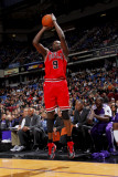 Chicago Bulls v Sacramento Kings: Luol Deng