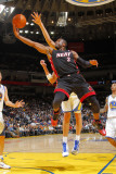 Miami Heat v Golden State Warriors: Dwayne Wade