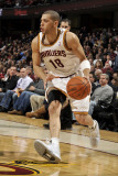 Milwaukee Bucks v Cleveland Cavaliers: Anthony Parker