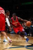 Philadelphia 76ers v Washington Wizards: Jrue Holiday and John Wall