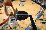 New Orleans Hornets v San Antonio Spurs: Richard Jefferson