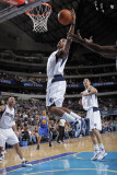 Golden State Warriors v Dallas Mavericks: Caron Butler