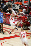 Oklahoma City Thunder v Houston Rockets: Kevin Martin