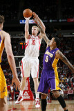 Los Angeles Lakers v Houston Rockets: Matt Barnes