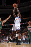 Milwaukee Bucks v Philadelphia 76ers: Elton Brand