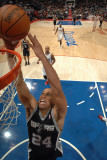 San Antonio Spurs v Los Angeles Clippers: Richard Jefferson