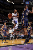 Indiana Pacers v Sacramento Kings: Luther Head