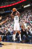 Memphis Grizzlies v Utah Jazz: Raja Bell