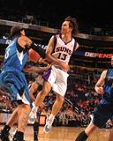 Minnesota Timberwolves v Phoenix Suns: Steve Nash