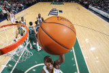 Milwaukee Bucks v Utah Jazz: Raja Bell