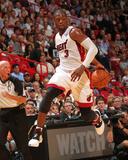 Phoenix Suns v Miami Heat: Dwyane Wade