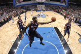 Atlanta Hawks v Orlando Magic: Josh Smith