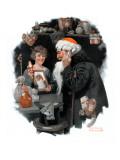 """""""Playing Santa""""  December 9 1916"""
