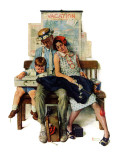 &quot;Home from Vacation&quot;  September 13 1930