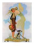 """Springtime  1933""  April 8 1933"