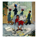 &quot;Sunday Morning&quot;  May 16 1959