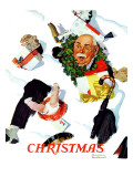 """""""White Christmas""""  December 25 1937"""