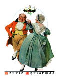 &quot;Christmas Dance&quot; or &quot;Merrie Christmas&quot;  December 8 1928
