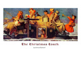 &quot;The Christmas Coach&quot;  December 28 1935