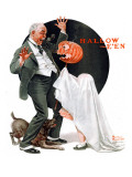 &quot;Halloween&quot;  October 23 1920