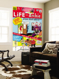 Archie Comics Retro: Life with Archie Comic Book Cover 45 (Aged)