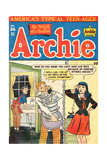 Archie Comics Retro: Archie Comic Book Cover 26 (Aged)
