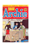 Archie Comics Retro: Archie Comic Book Cover 31 (Aged)