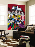 Archie Comics Cover: Archie 612 The Man From RIVERDALE Part 3