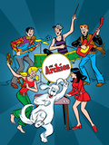 Archie Comics: The Archies