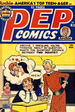 Archie Comics Retro: Pep Comic Book Cover 82 (Aged)