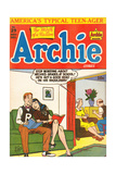 Archie Comics Retro: Archie Comic Book Cover 29 (Aged)