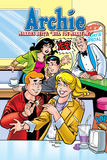 Archie Comics Cover: Archie No603 Archie Marries Betty: Will You Marry Me
