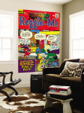 Archie Comics Retro: Reggie and Me Comic Book Cover 21 (Aged)