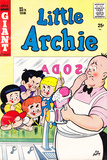 Archie Comics Retro: Little Archie Comic Book Cover No11 (Aged)