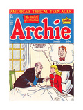 Archie Comics Retro: Archie Comic Book Cover 30 (Aged)