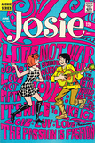 Archie Comics Retro: Josie Comic Book Cover No34 (Aged)