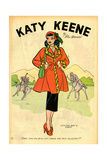 Archie Comics Retro: Katy Keene Pin-Up (Aged)