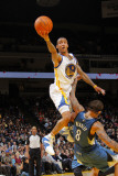 Minnesota Timberwolves v Golden State Warriors: Monta Ellis and Michael Beasley