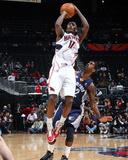 Memphis Grizzlies v Atlanta Hawks: Jamal Crawford