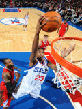 Los Angeles Clippers v Philadelphia 76ers: Louis Williams