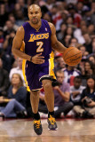 Los Angeles Lakers v Los Angeles Clippers: Derek Fisher