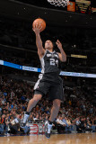 San Antonio Spurs v Denver Nuggets: Richard Jefferson