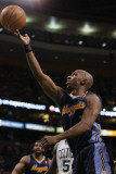 Denver Nuggets v Boston Celtics: Chauncey Billups