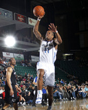 Austin Toros v Texas Legends: Antonio Daniels