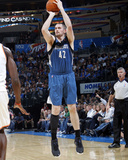 Minnesota Timberwolves v Oklahoma City Thunder: Kevin Love