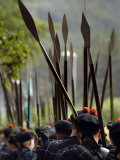 March of the Lonach Highlanders and the Lonach Gathering