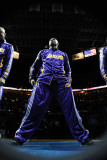 Los Angeles Lakers v Washington Wizards: Kobe Bryant