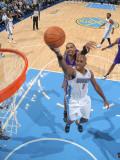 Phoenix Suns v Denver Nuggets: Chauncey Billups and Grant Hill