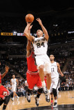 Chicago Bulls v San Antonio Spurs: Richard Jefferson