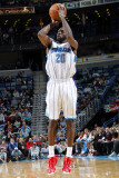Charlotte Bobcats v New Orleans Hornets: Quincy Pondexter